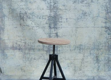Stools - ATELIER STOOL - ASSEMBLAGE M