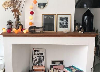 Lampes à poser - Guirlande lumineuse  - LES MERVEILLEUSES D'AUGUSTINE