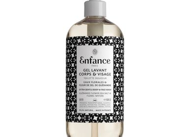 Children's bathtime - Body & Face Wash Gel - ENFANCE PARIS