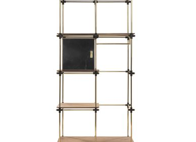 Unique pieces - Blake | Bookcase - ESSENTIAL HOME