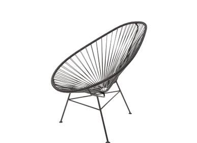 Terraces - Acapulco Chair  - ACAPULCO DESIGN