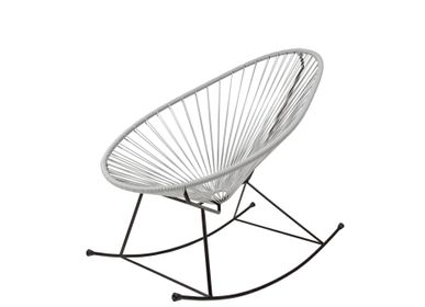 Lounge chairs - Acapulco Rocking Chair - ACAPULCO DESIGN