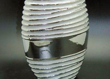 Vases - ceramic vase 30x20x10 cm  - COZIC