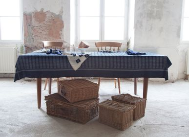 Linge d'office - Table cloth / Table napkins - KHADI AND CO.