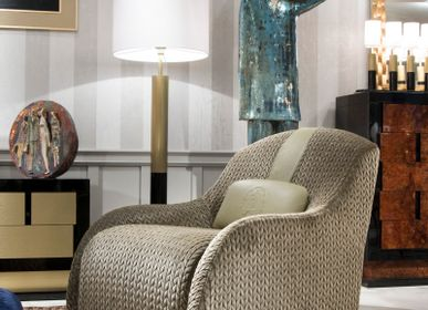Armchairs - VICTORIA - FORMITALIA GROUP SPA