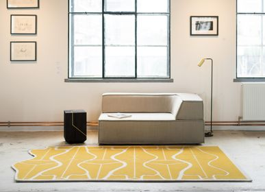 Design - Her rug - DARE TO RUG