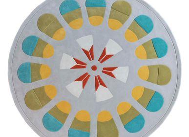 Design - Commune rug - DARE TO RUG