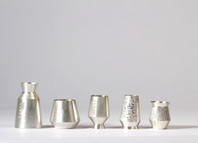 Tasses et mugs - Drinking Set - MEGAN FALCONER SILVERSMITH