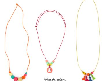 Kids accessories - I'm playing with my jewels! - LA DROGUERIE IDÉES DE SAISON