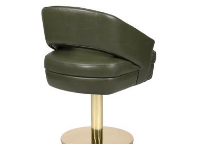 Loungechairs for hospitalities & contracts - Russel | Dining Chair - ESSENTIAL HOME