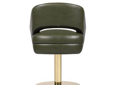 Fauteuils pour collectivités - Russel | Chaise de salle à manger - ESSENTIAL HOME