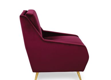 Chairs - Romero | Armchair - ESSENTIAL HOME