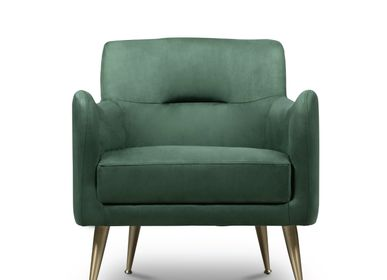 Armchairs - Dandridge | Armchair - ESSENTIAL HOME