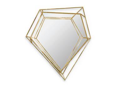 Hotel rooms - Diamond | Small Mirror - ESSENTIAL HOME