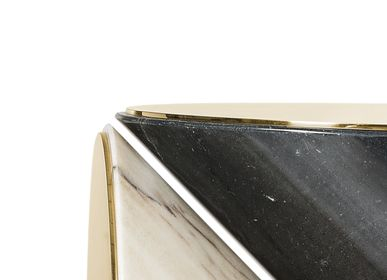 Tables for hotels - Jacobsen | Side Table - ESSENTIAL HOME