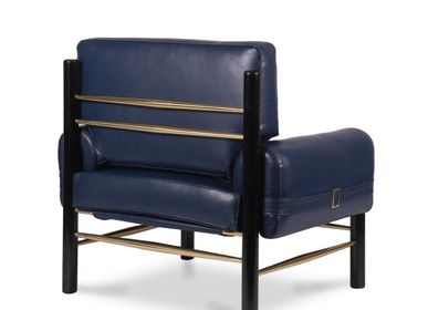 Armchairs - Dean | Armchair - ESSENTIAL HOME