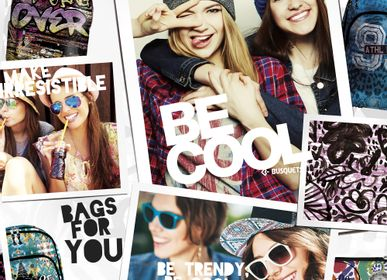 Bags and backpacks - Becool - BUSQUETS GRUART