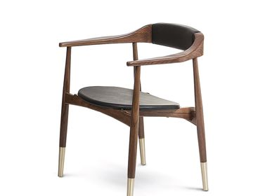 Chairs for hospitalities & contracts - Perry | Dining Chair - ESSENTIAL HOME