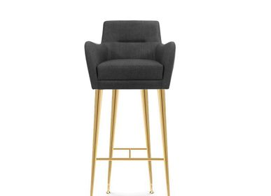 Comptoir - Dandridge | Fauteuil de bar - ESSENTIAL HOME