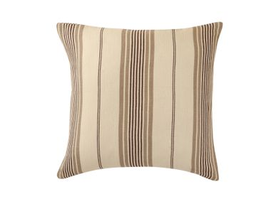 Cushions - Classic Stripes Cushion Cover - THE INDIAN PICK