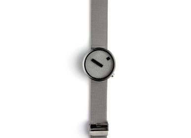 Watchmaking - JACQUARD - NAVA DESIGN