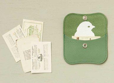 Petite maroquinerie - Mini Me wallet - KEECIE