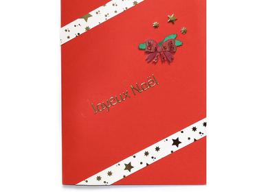 Papeterie - Set créatif pour Noël - ARTOZ PAPIER