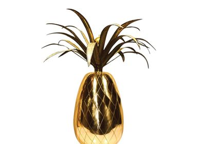 Chambres d'hotels - Miranda Ananas | Lampe de Table - ESSENTIAL HOME
