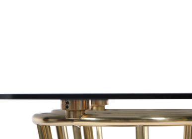 Tables pour hotels - Winchester | Table à manger - ESSENTIAL HOME