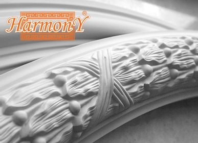 Wall decoration - Harmony PU mouldings - ELITE DECOR INDUSTRY