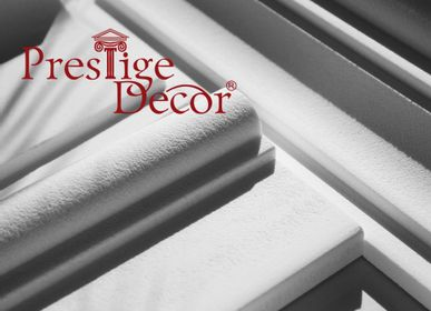 Wall decoration - Prestige Decor facade mouldings - ELITE DECOR INDUSTRY