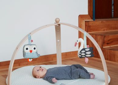 Puériculture - Arche d'éveil Baby Spider Franck & Fischer - FRANCK & FISCHER