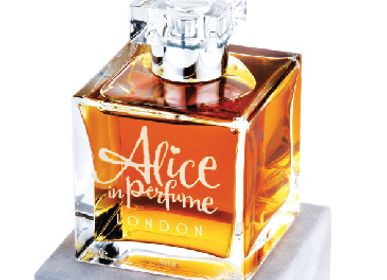 Fragrance for women & men - Perfume - ALICE IN PERFUME