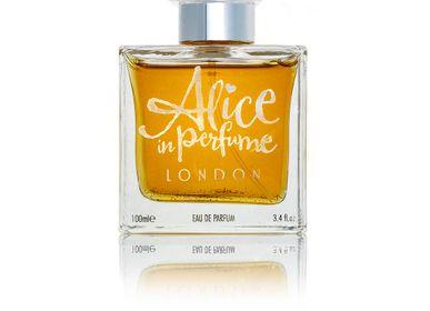 Fragrance for women & men - Alice in Perfume - ALICE IN PERFUME