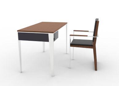 Bureaux - Bureau Moderne - BARNABE RICHARD