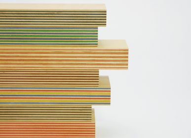 Sets de bureaux  - Paper-Wood - OSAKA DESIGN CENTER