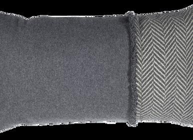 Fabric cushions - COUSSIN 40X70 - FILATURE ARPIN