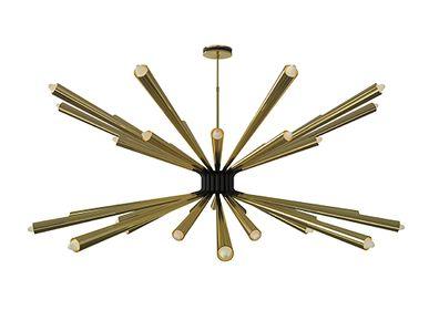 Plafonniers - Dorsey | Lampe à Suspension - DELIGHTFULL