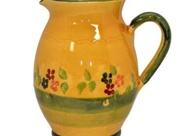 Ustensiles de cuisine - Pot à eau Rond - SOULEO È PROVENCE