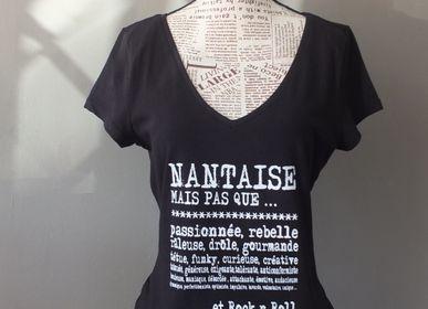 Ready-to-wear - T-SHIRT - MONSIEUR & MADAME TAL