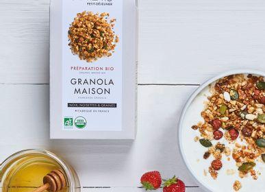 Delicatessen - Homemade Granola Baking Mix - MARLETTE