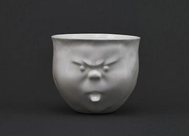 Tasses et mugs - Tricky Boy Mug (L)  - X+Q ART