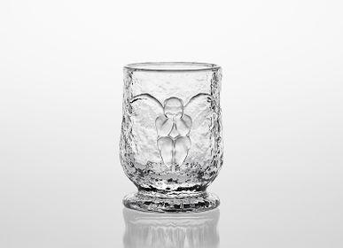 Verres - Angel Brandy (Set of 2 - X+Q ART