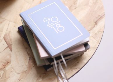 Cadeaux - Pocket Planner/Diary 2018 - NAVUCKO.