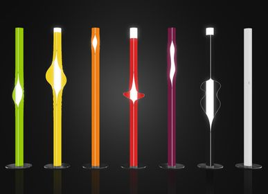 Floor lamps - CACHE CACHE FLOOR LAMP - CACHE-CACHE