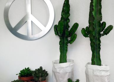 Wall decoration - Peace & love - UN ESPRIT EN PLUS