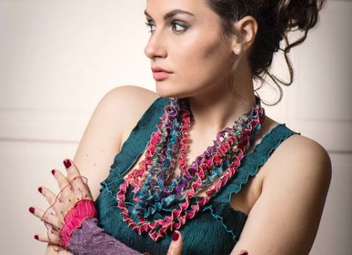 Jewelry - Collier Tourbillon - ATELIER DU REQUISTA