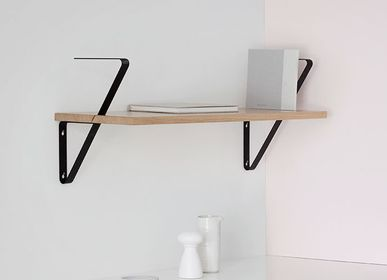 Shelves - Bookjack shelf - DESIGN NATION
