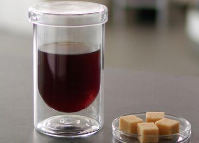"""Objets design - """"minuit-une"""" système durable d'extraction douce du café - SILODESIGN"""
