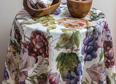 Kitchen linens - Montefalco - TESSUTO ARTISTICO UMBRO